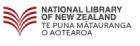 National library logo.